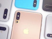 iPhone 2019: all with OLED display and one with triple 12MP camera Rumor