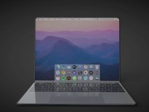 MacPad Pro is the new folding iPad made in a video concept [Video]