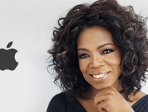 Apple announces a multi-year partnership with Oprah Winfrey: it will create new original content for the Apple platform
