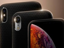 iPhone Xr: design confirmed by a well-known manufacturer of smartphone accessories
