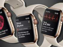watchOS 5.1 has not yet added ECG support on the Apple Watch 4 Series