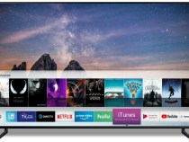 Samsung and Apple together to integrate iTunes Movie and AirPlay 2 on Samsung Smart TVs
