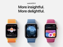 watchOS6: new dials, dedicated App Store and many new apps and features!
