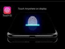 Apple is working on a digital Touch ID in-display for future iPhones