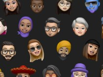 Apple patents the automatic creation of Memoji from photos