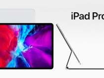 Apple announces the new iPad Pro: with trackpad support, new camera keyboards and LiDAR 3D scanner