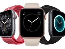 Apple Watch dominates the smartwatch market in the first half of 2020