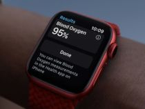 Apple Watch can help detect COVID-19 before testing