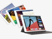 Apple presents the new 8th generation 10.2-inch iPad with A12 chip, Apple Pencil, and support for Smart Keyboard