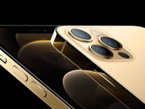 The gold version of the iPhone 12 Pro is the most resistant to fingerprints