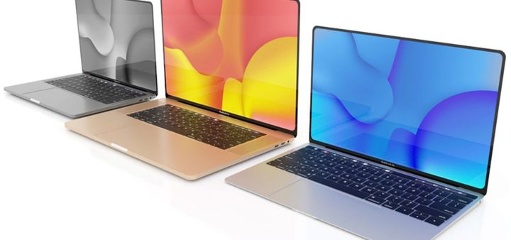 New Intel MacBook Model Redesigned in 2021? [Rumor]