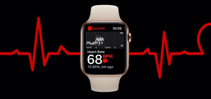 Apple Watch heart rate monitoring function saves yet another life