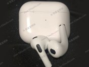 AirPods 3, some leak images show the new design [Rumor]