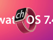 Apple releases watchOS 7.4 and tvOS 14.5: Here are all the news of these highly anticipated updates!