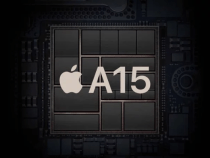 Tests confirm that the A15 Bionic chip of the iPhone 13 is really powerful