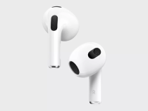 Apple introduces the AirPods 3 – the world's most popular wireless earbuds just get better