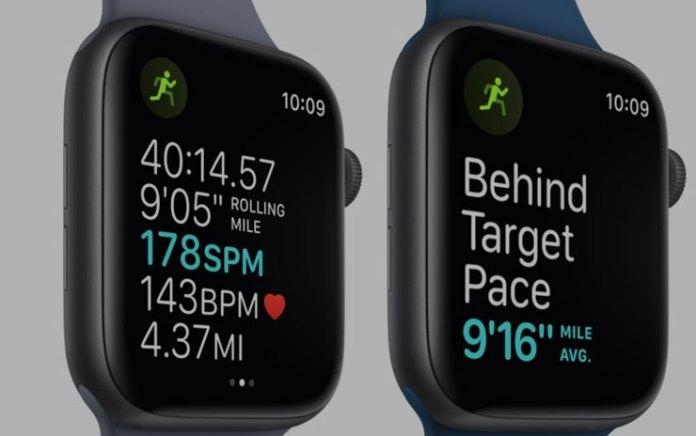 Apple Releases watchOS 5.0.1