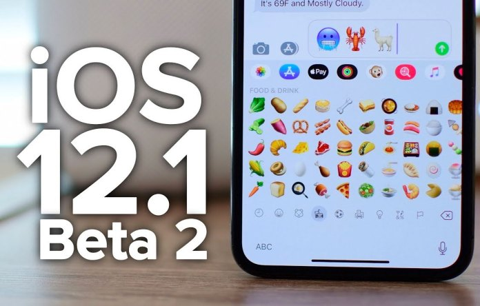 apple-seeded-ios-12.1-beta-2