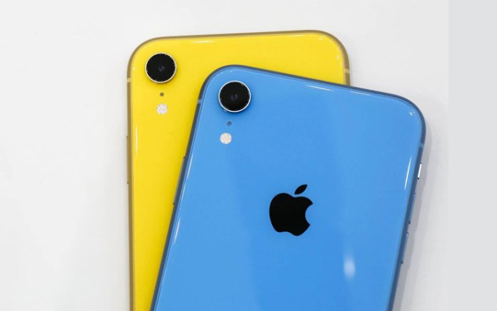 iPhone Xr Price and Launch Date in India