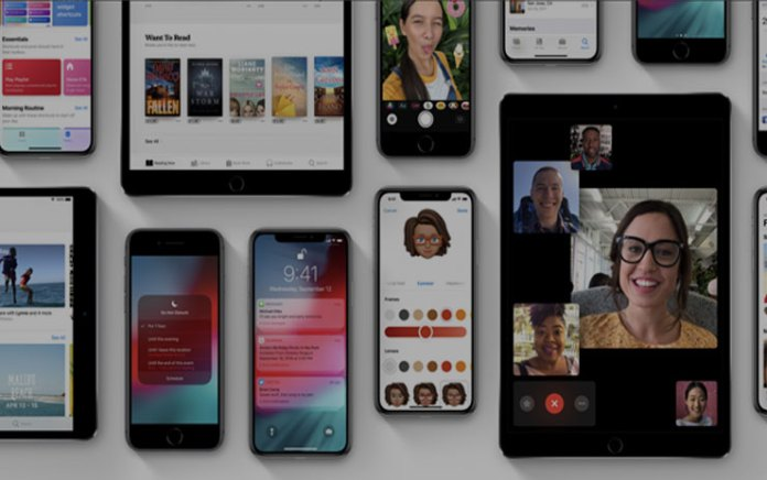 Apple Releases first iOS 12.1.2 and watchOS 5.1.3 Beta