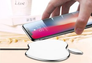 Chuanghuike Qi-Certified 10W Wireless Charging Pad
