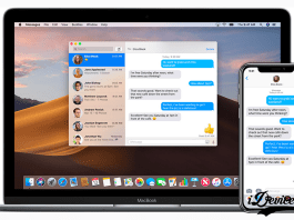 iMessage for Windows PC