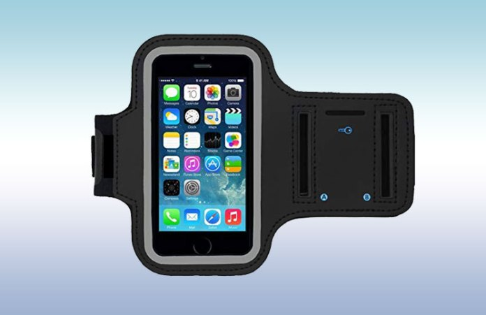 Best iPhone Armbands for Running 2019