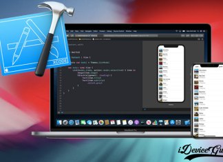 how to download xcode 11 without developer account