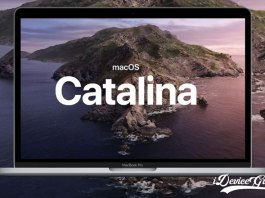 macos catalina compatible supported devices mac