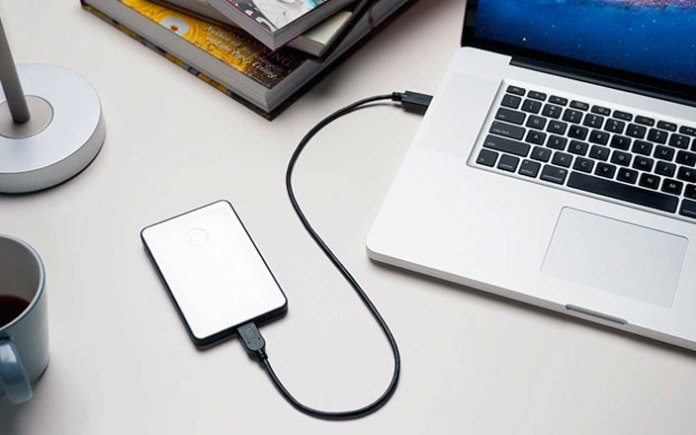 best external portable hard disk mac