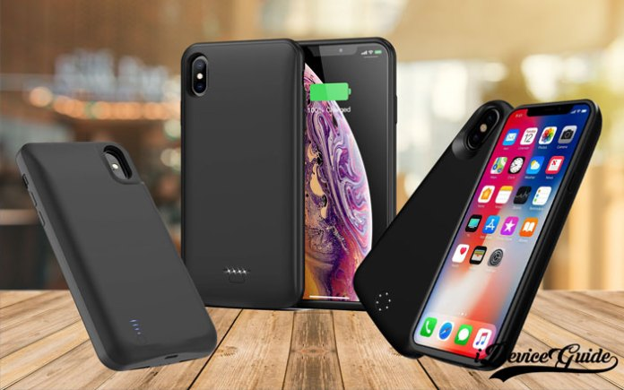 best iphone battery case 2019