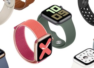 apple watch series 5 offer amazon
