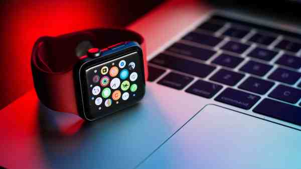 Best apps for iWatch