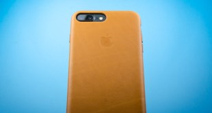 Apple Leather Case for iPhone 7 Plus