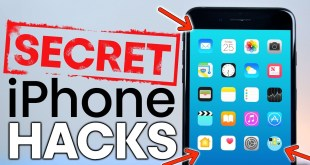 Best iPhone Hacks and tips in iOS 10