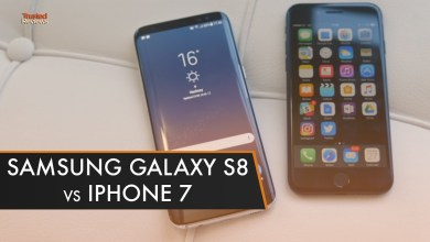 Samsung S8 vs iPhone 7 Best Phone?