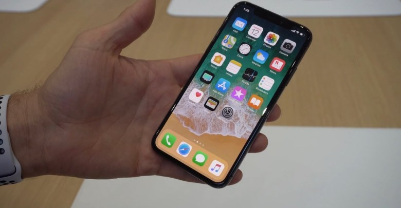 Apple fired an iPhone X engineer over his daughter's viral video