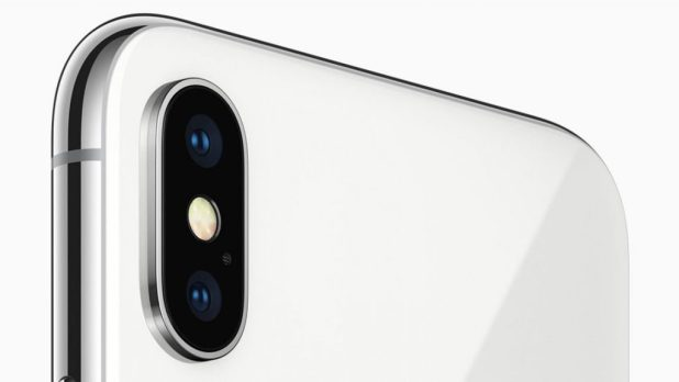 iPhone 8 iPhone X photo camera review