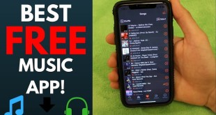 FREE Music App For iPhone x iOS Offline Music 2018