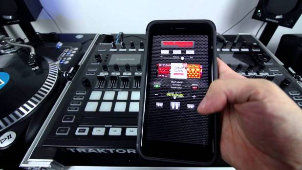 Top 5 DJ Mixing App For iOS & iphone ipad
