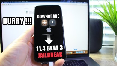 Electra jailbreak 1.0.3 support iOS 11.3.1 11.4beta1 - 11.4beta3