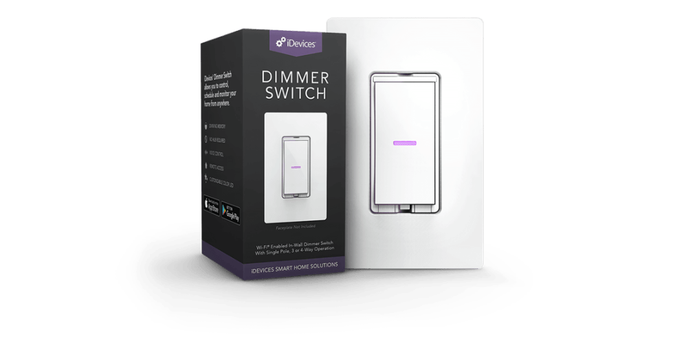 medium resolution of idevices dimmer switch