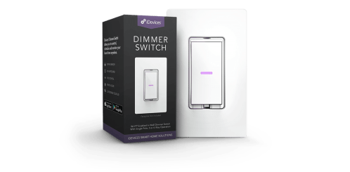 small resolution of idevices dimmer switch