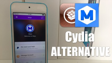 cydia alternative ios 9.3 iphone