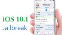 Jailbreak Released iOS 10.1.1 & 10.1