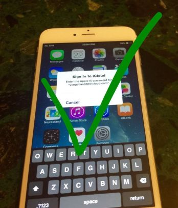 Remove iCloud ID any activated iphone ipad