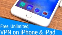 Best Free VPN for iphone - internet unlock
