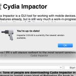 updated Cydia impactor! V0.9.44