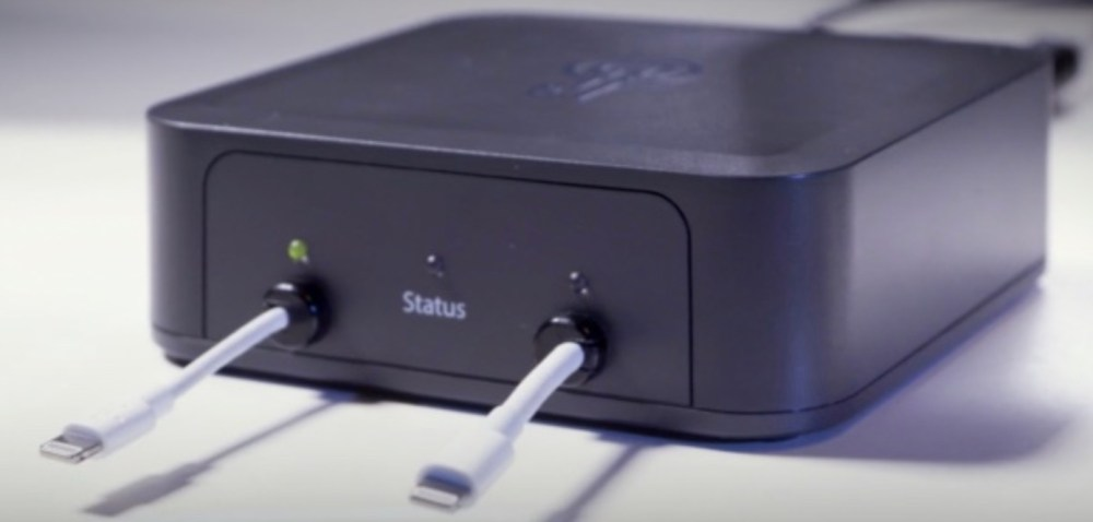 GrayKey the box that unlocked iPhones stop working with iOS 12