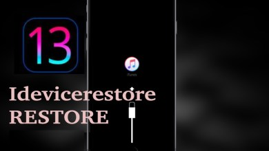 Download idevicerestore 2019 updated